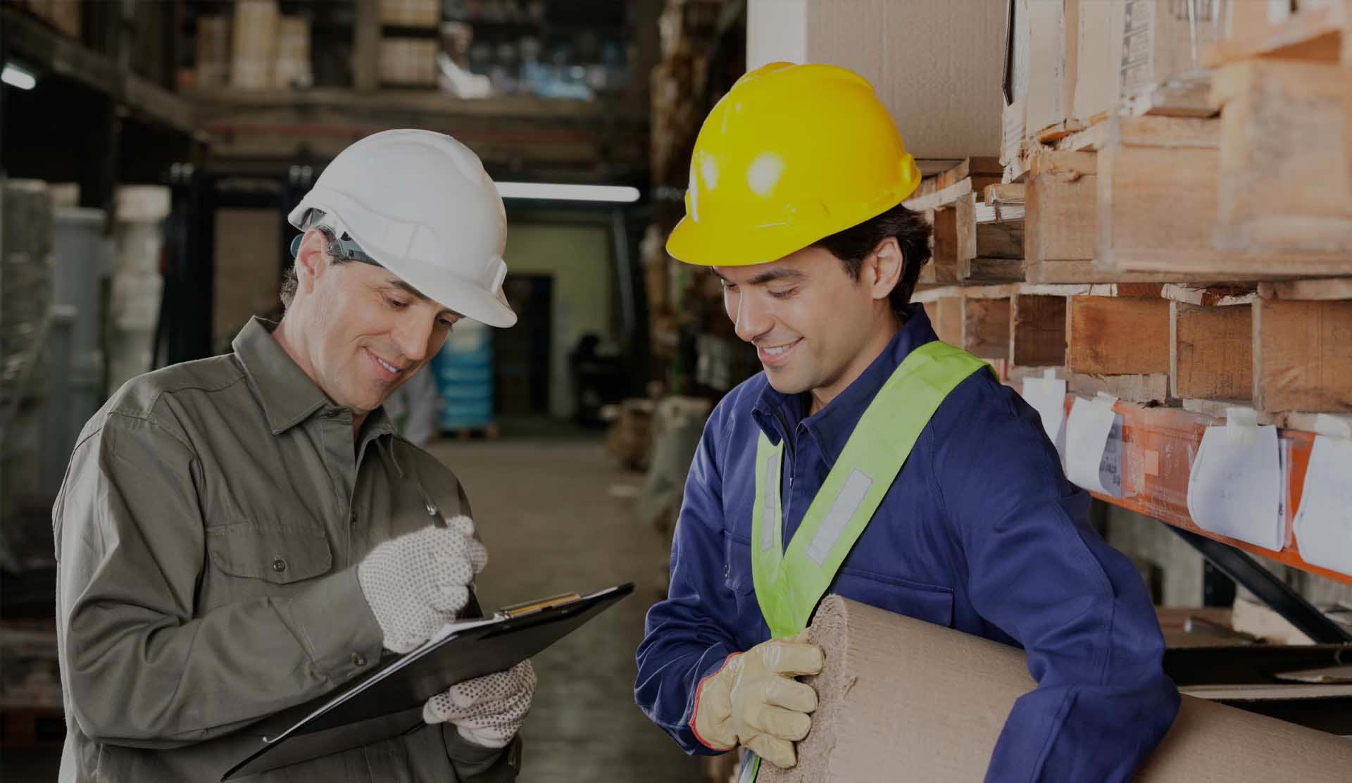 Induct Contractors